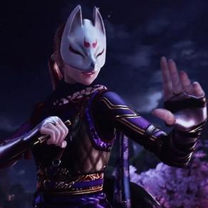 Tekken 7   Kunimitsu é a próxima personagem de DLC