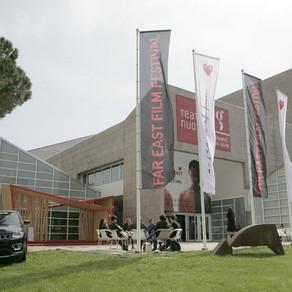 Festival de Cinema do Extremo Oriente da Itália adotará formato online este ano
