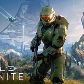 Halo Infinite   Jogo chega no 2º semestre de 2021