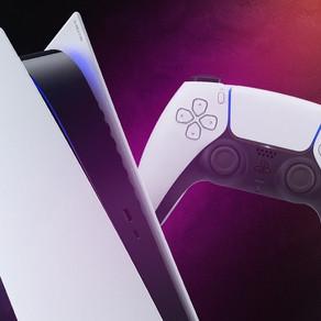 PlayStation 5 | Sony anuncia transmissão de lançamento no Brasil com Nyvi Estephan e Tiago Leifert