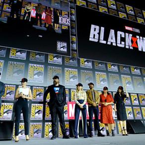 San Diego Comic-Con Virtual de 2020 será quase inteiramente pré-gravada