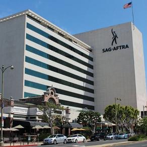 SAG-AFTRA recebe telefone com ameaça as suas duas cedes e evacua os prédios
