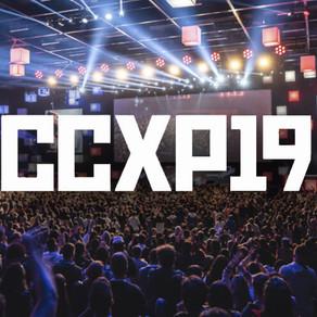 CCXP 2019 | Resumo da cobertura do Bang no segundo dia do evento