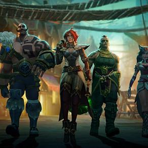 Ruined King: Uma História de League of Legends   Trailer com gameplay é revelado, além de adiamento