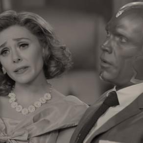 WandaVision | Série ganha novo trailer que mostra mais da paródia a séries dos anos 60 e 70