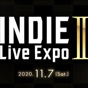 INDIE Live Expo II   Evento ganha data