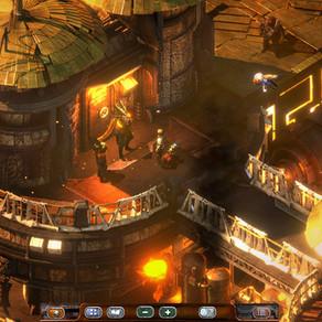 Beautiful Desolation   Jogo será lançado para PS4 e Switch