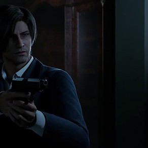 Resident Evil: Infinite Darkness   Filme em computação gráfica chega à Netflix em 2021