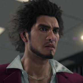 Yakuza: Like a Dragon   Jogo será lançado em 10 de novembro para PS4, XOne, PC e Xbox Series