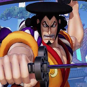 """One Piece: Pirate Warriors 4   DLC """"Wano Country Pack"""" ganha trailer de lançamento"""