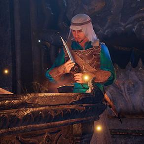 Prince of Persia: The Sands of Time Remake | Jogo é adiado para 18 de março de 2021