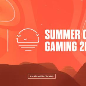 Summer of Gaming 2020 | IGN anuncia programação do evento