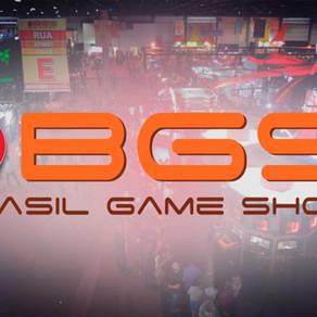 BGS 2020   Evento é oficialmente adiado