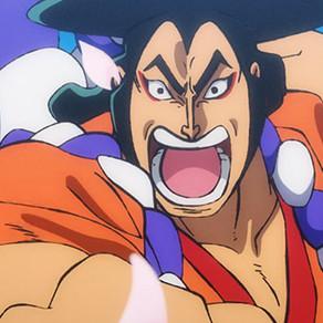 One Piece: Pirate Warriors 4   Kozuki Oden é anunciado como próximo personagem de DLC