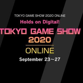 Tokyo Game Show 2020 Online   Evento ganha data para 23 a 27 de setembro