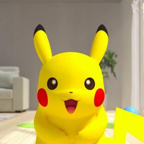 Pokémon | Novo vídeo de ASMR com Pikachu é publicado