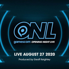 Gamescom 2020 Opening Night Live | Confira TODOS os 38 jogos, e seus vídeos, apresentados no evento