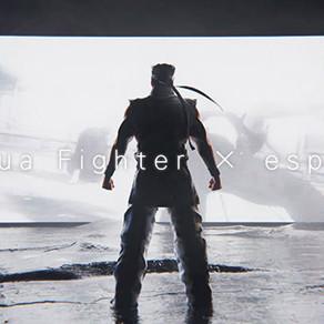 "Virtua Fighter x eSports Project   Sega anuncia projeto de eSport para ""Virtua Fighter"""