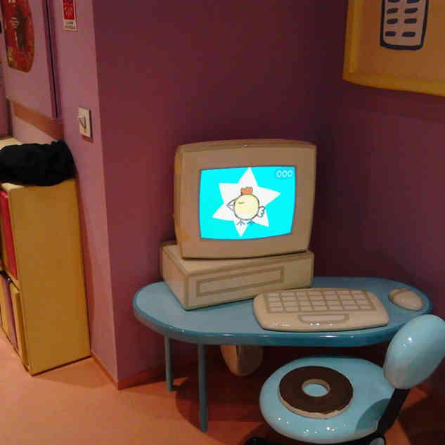 Peppa Computer