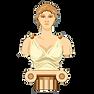 vector-statue-of-aphrodite-ancient-greek