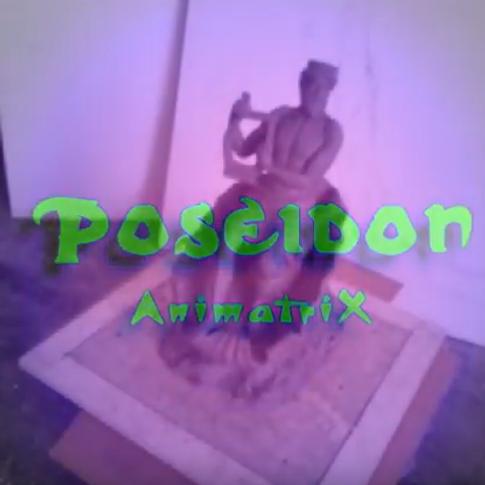 AX - poseidon