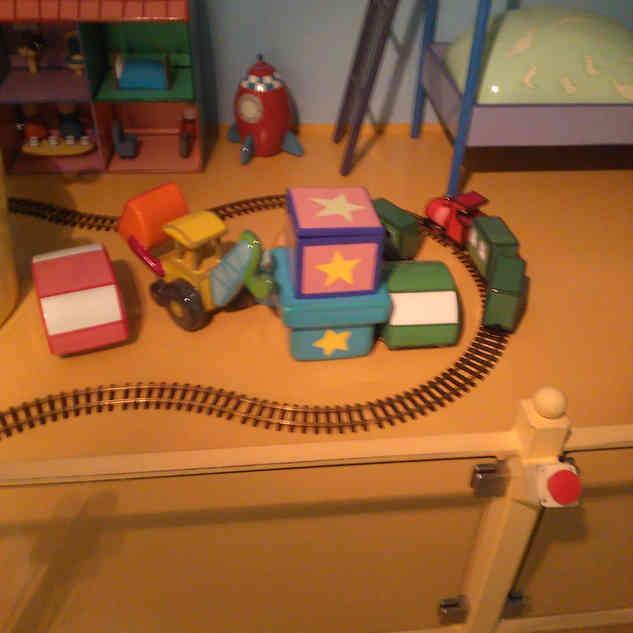 Peppa Train