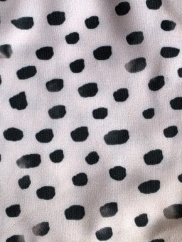 DOTTED PRINT