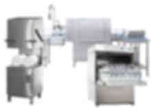 Winterhalter, lavadoras, louça