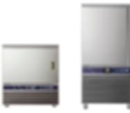 Irinox, Nuovair, Resfriador, Convencionais