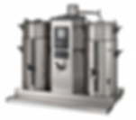 Máquina de Café, Round Filter, Bravilor Bonamat, Bravilor.