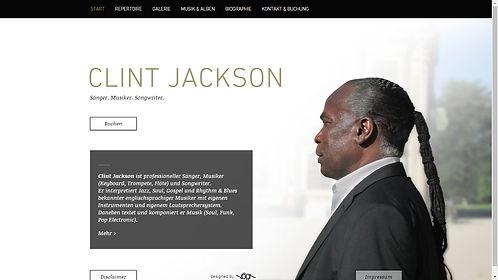 Clint Jackson