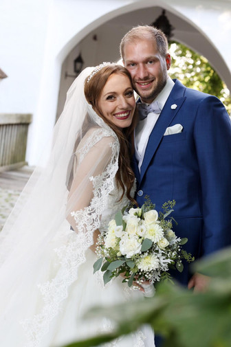 Braut München