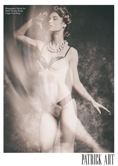 Fotoshooting Styling