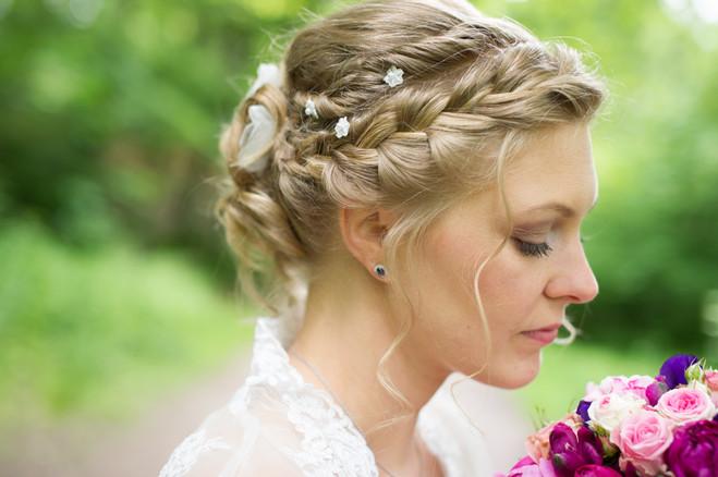Hair&Makeup Braut