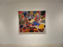 Peggy Guggenheim Venetie