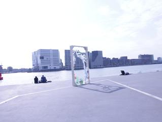 Cityscape / Landscape: HET LAATSTE OORDEEL