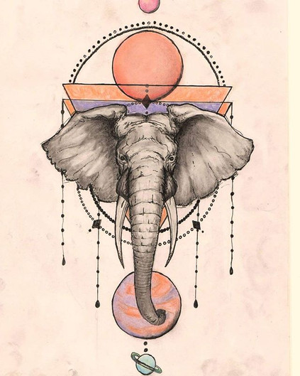 Elephant, 2016