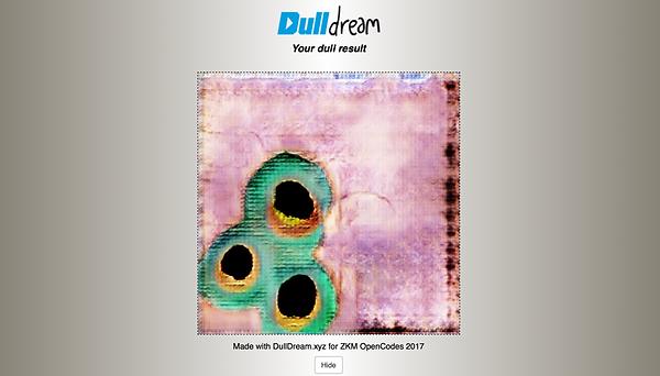 DullDream
