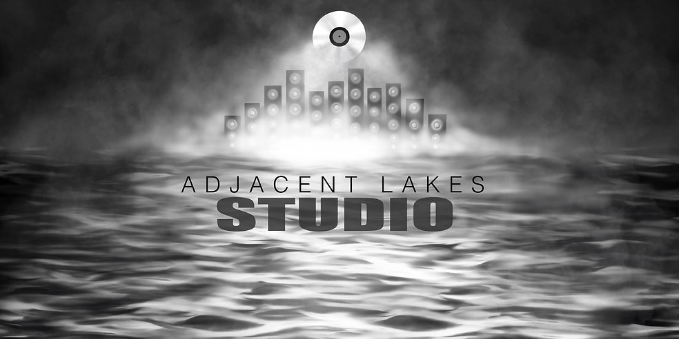 Adjacent lakes studio Enkhuizen