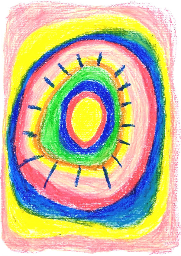 Perception (organic shape)