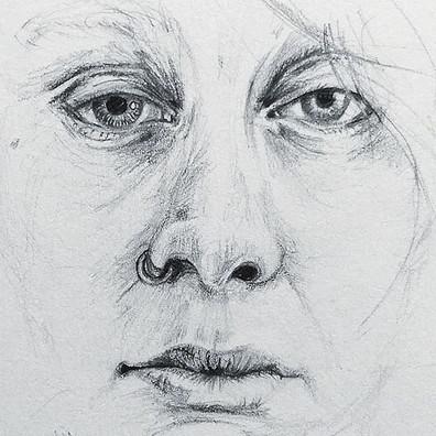 Zelf portret