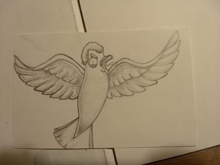 PVV tattoo design 2