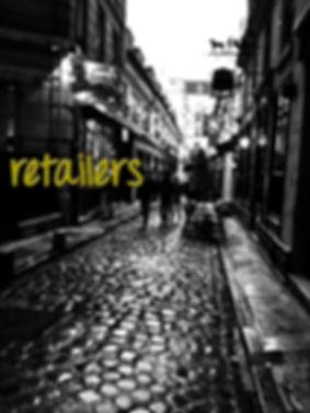 Fine Retailers
