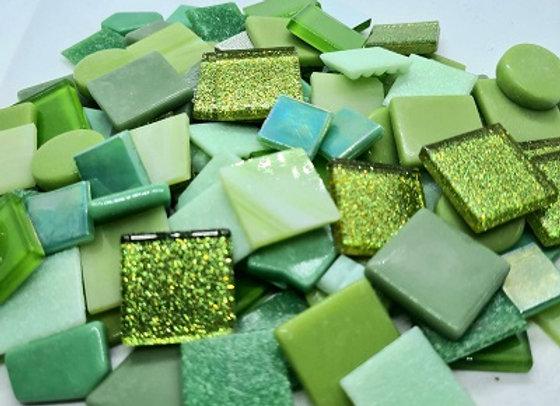Mosaic Treasure Pack - Meadow