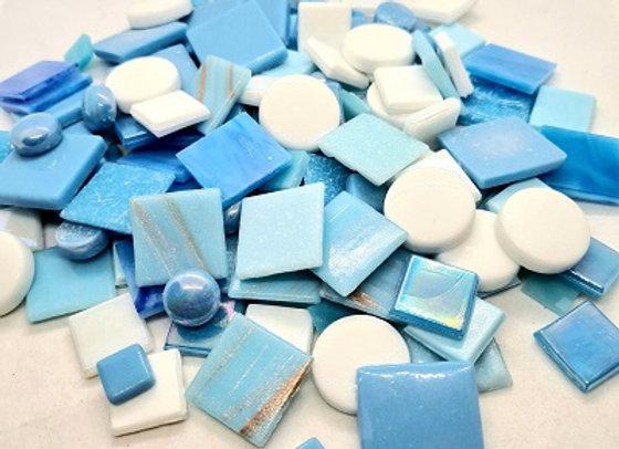 Mosaic Treasure Pack - Summer Sky