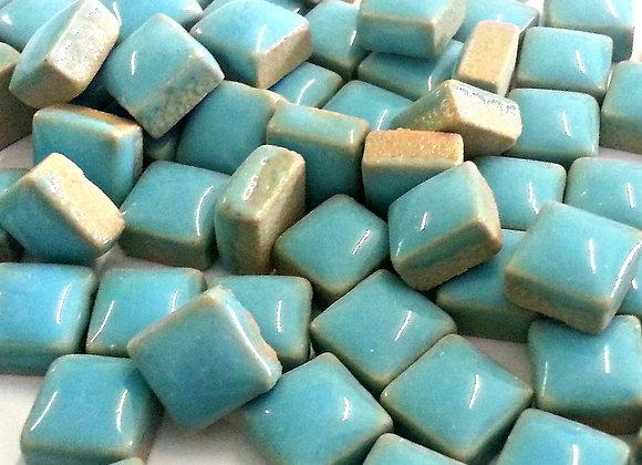 Ceramic Tiles (10x10mm) Baby Blue