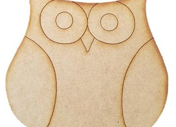 Ollie Owl - Med-Lge