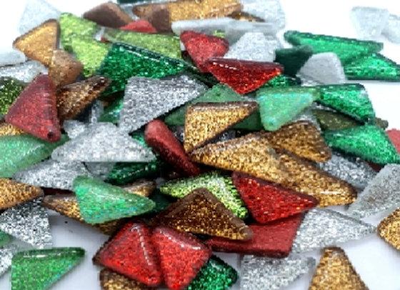Glitter Christmas Melts
