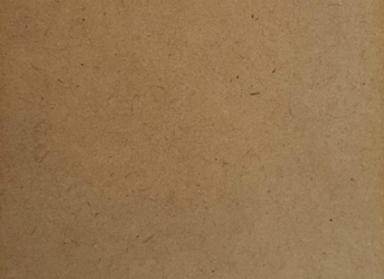 Coaster - Square - 100x100x3mm