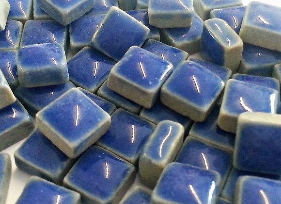 Ceramic Tiles (10x10mm) Wedgewood Blue